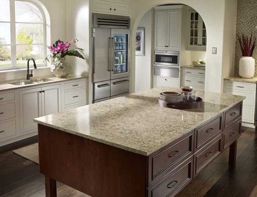 quartz countertops tulsa